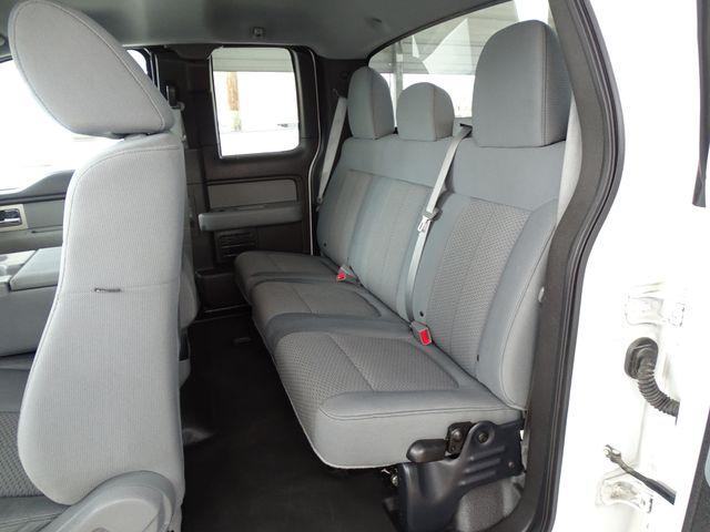 2011 Ford F-150 XLT CNG/GAS Corpus Christi, Texas 23