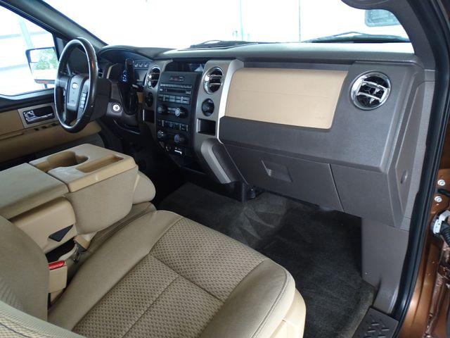 2011 Ford F-150 XLT Corpus Christi, Texas 31
