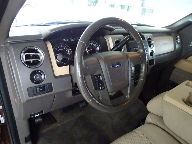 2011 Ford F-150 XLT Corpus Christi, Texas 18