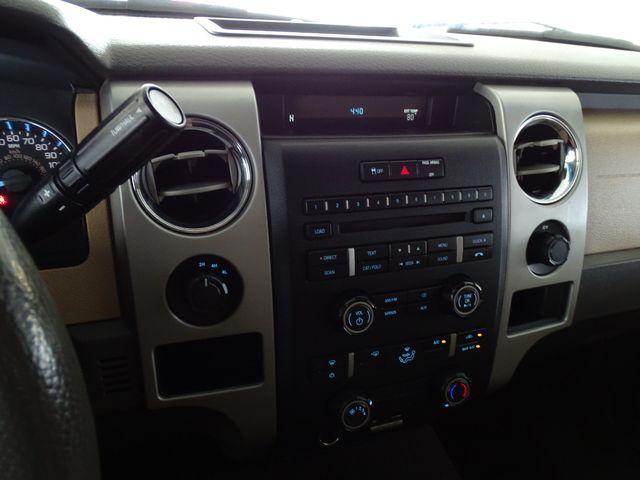 2011 Ford F-150 XLT Corpus Christi, Texas 34