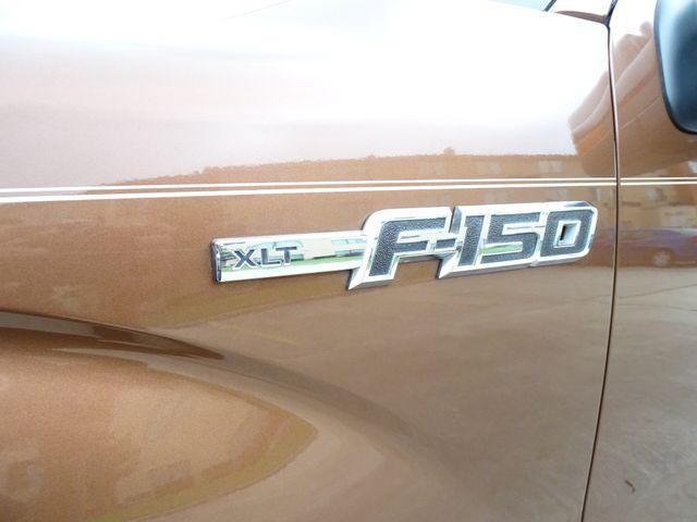 2011 Ford F-150 XLT Corpus Christi, Texas 10