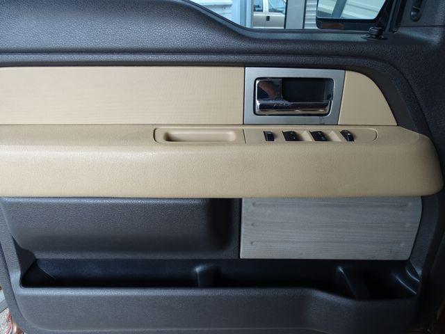 2011 Ford F-150 XLT Corpus Christi, Texas 21