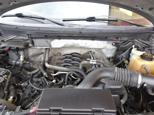 2011 Ford F-150 XLT 4x4 in Corpus Christi, TX 78412