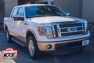2011 Ford F-150 Crew Cab King Ranch in Arlington, Texas 76013