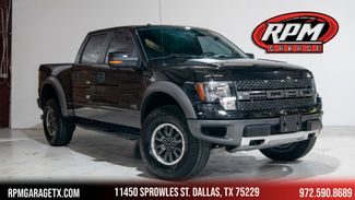 2011 Ford F-150 SVT Raptor in Dallas, TX 75229