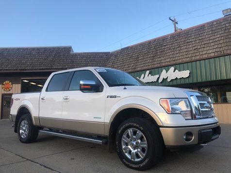 2011 Ford F-150 Lariat in Dickinson, ND