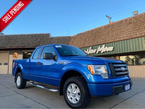 2011 Ford F-150 STX in Dickinson, ND