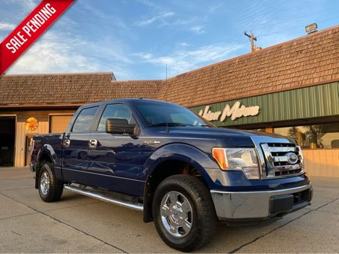 2011 Ford F-150 XLT ONLY 47,000 Miles in Dickinson, ND
