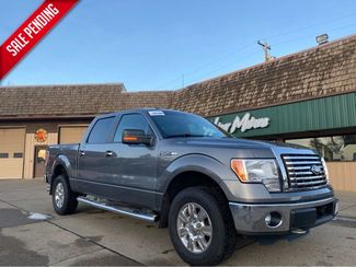 2011 Ford F-150 in Dickinson, ND