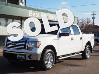 2011 Ford F-150 XLT Englewood, CO