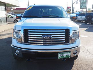 2011 Ford F-150 XLT Englewood, CO 1