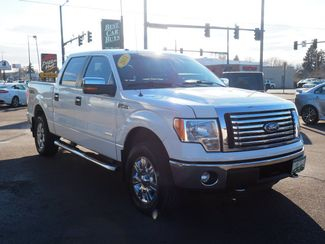 2011 Ford F-150 XLT Englewood, CO 2