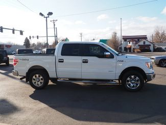 2011 Ford F-150 XLT Englewood, CO 3