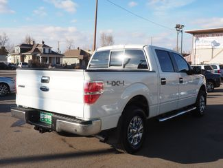 2011 Ford F-150 XLT Englewood, CO 5