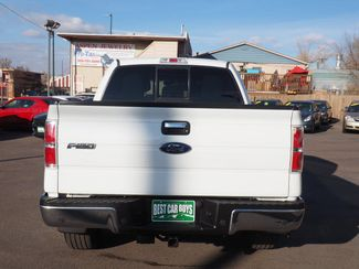 2011 Ford F-150 XLT Englewood, CO 6