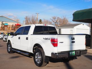 2011 Ford F-150 XLT Englewood, CO 7