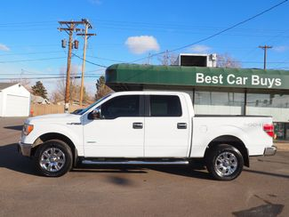 2011 Ford F-150 XLT Englewood, CO 8