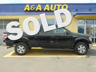2011 Ford F-150 XLT in Englewood, CO 80110