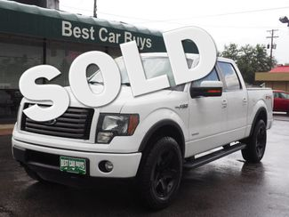 2011 Ford F-150 FX4 Englewood, CO
