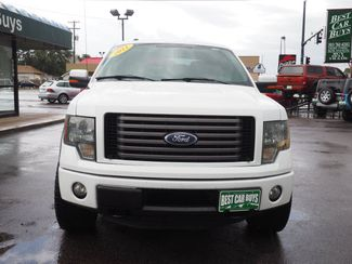 2011 Ford F-150 FX4 Englewood, CO 1