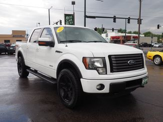 2011 Ford F-150 FX4 Englewood, CO 2