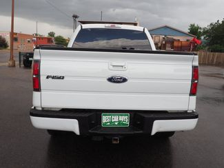 2011 Ford F-150 FX4 Englewood, CO 6