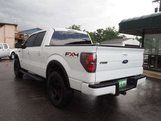 2011 Ford F-150 FX4 Englewood, CO 7