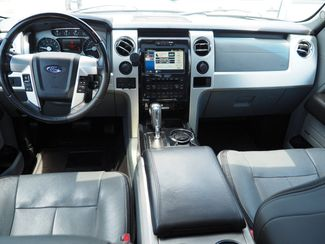 2011 Ford F-150 Platinum Englewood, CO 10