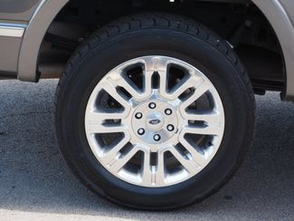 2011 Ford F-150 Platinum Englewood, CO 4
