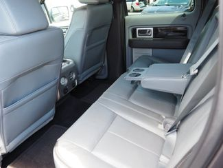 2011 Ford F-150 Platinum Englewood, CO 9