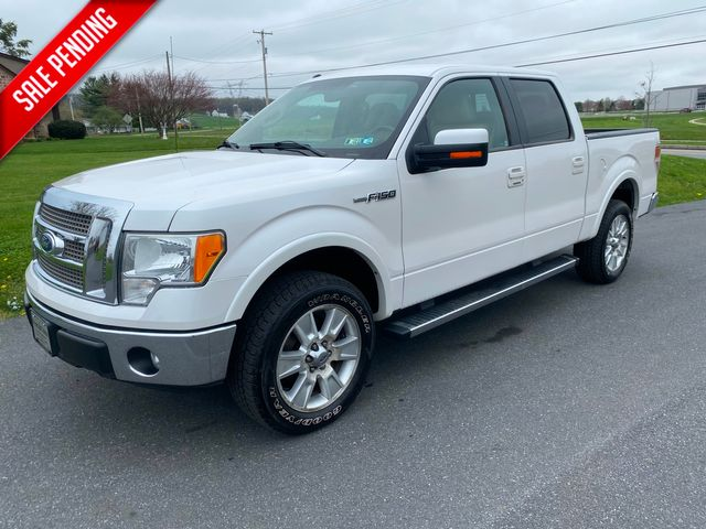 2011 Ford F-150 Lariat in Ephrata, PA 17522