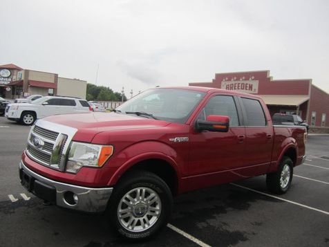 2011 Ford F-150 Lariat in Fort Smith, AR
