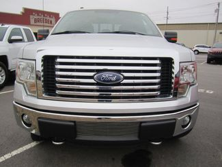 2011 Ford F-150 XLT  Fort Smith AR  Breeden Auto Sales  in Fort Smith, AR