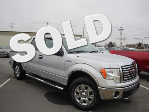2011 Ford F-150 XLT in Fort Smith, AR
