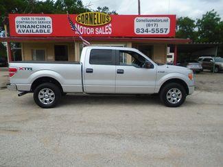 2011 Ford F-150 XLT   | Fort Worth, TX | Cornelius Motor Sales in Fort Worth TX