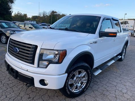 2011 Ford F-150 FX4 in Gainesville, GA