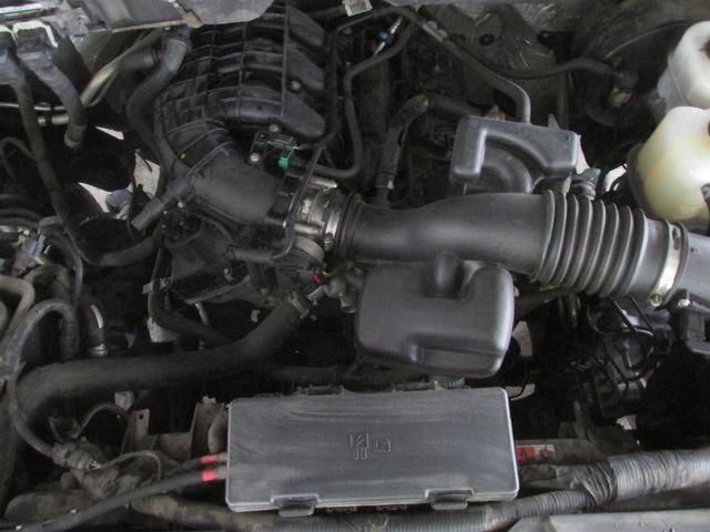 2011 Ford F-150 XLT Gardena, California 14