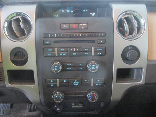 2011 Ford F-150 XLT Gardena, California 6