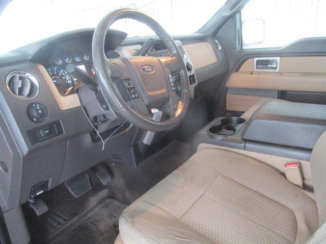 2011 Ford F-150 XLT Gardena, California 4