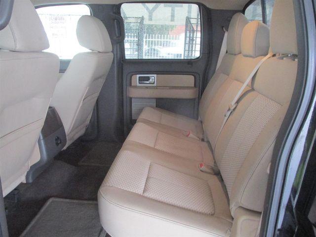2011 Ford F-150 XLT Gardena, California 9