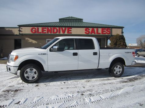 2011 Ford F-150 XLT in Glendive, MT