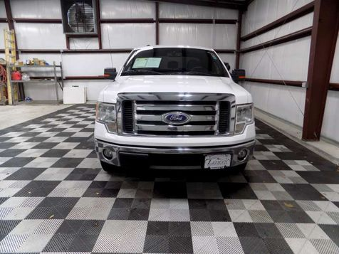 2011 Ford F-150 XLT - Ledet's Auto Sales Gonzales_state_zip in Gonzales, Louisiana