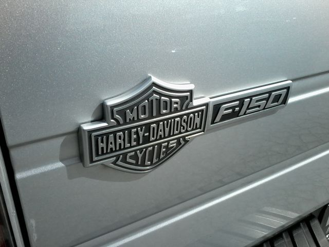 2011 Ford F-150 Harley Davidson Lariat 6.2 v8 San Antonio, Texas 17
