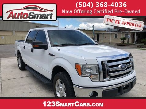 2011 Ford F-150 XLT in Harvey, LA