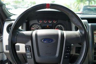 2011 Ford F-150 SVT Raptor Hialeah, Florida 14
