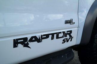 2011 Ford F-150 SVT Raptor Hialeah, Florida 52