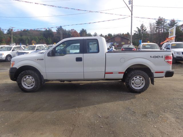 2011 Ford F-150 XL Hoosick Falls, New York