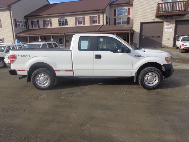 2011 Ford F-150 XL Hoosick Falls, New York 2