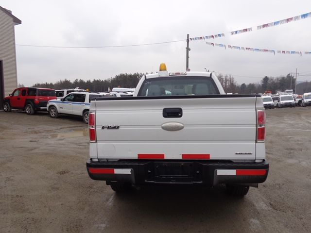 2011 Ford F-150 XL Hoosick Falls, New York 3