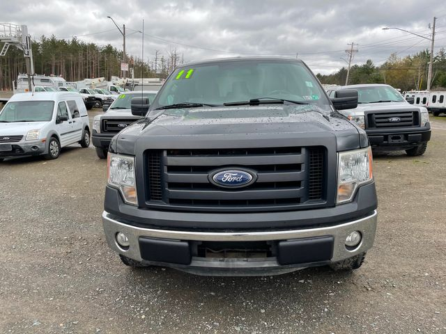 2011 Ford F-150 XL Hoosick Falls, New York 1